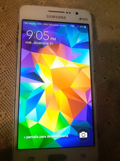 Samsung Grand Prime Libreeee!!!