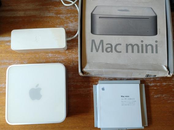 Mac Mini Modelo A1103 Com Defeito