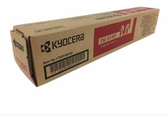 Toner Original Kyocera Tk-5197 Magenta