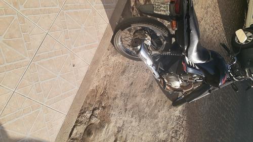 Honda Fan Cg 125 2011