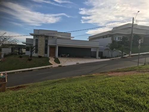 Imagem 1 de 4 de Casa Com 4 Dormitórios À Venda, 311 M² Por R$ 2.065.000,00 - Joapiranga - Valinhos/sp - Ca7380