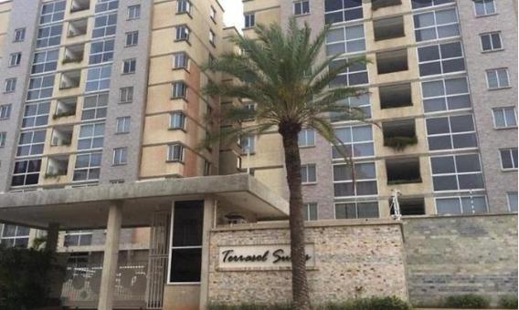 Apartamento En Terrazol Suites Playa El Angel