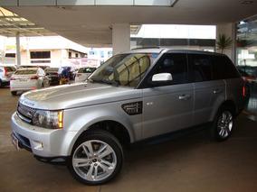 Land Rover Range Rover Sport Hse 3.0 Tdv6 Diesel 2013