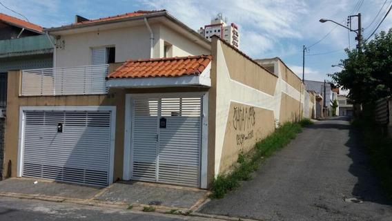 Sobrado Em Penha De França, São Paulo/sp De 225m² 3 Quartos À Venda Por R$ 620.000,00 - So115269
