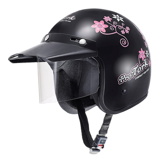 Capacete Liberty Compact For Girls Pro Tork