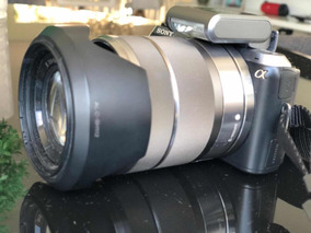 Câmera Sony Alpha Nex C3