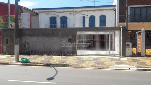 Imagem 1 de 23 de Casa À Venda Em Jardim Chapadão - Ca000702