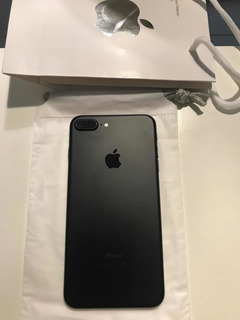 iPhone 7 Plus 32 Gb Impecable