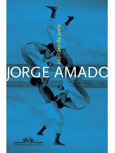 Livro Capitães Da Areia - Jorge Amado (barato)