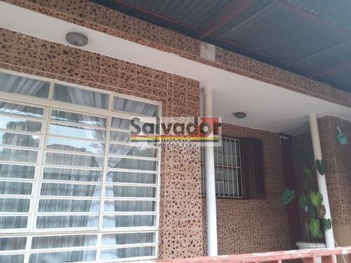 Casa Térrea Na Rua Poti - Vila Gumercindo - São Paulo - 8337