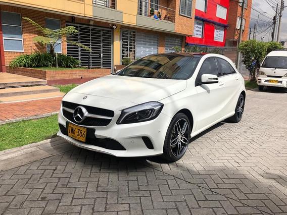 Mercedes-benz Clase A A200 Facelift Turbo 1600 Automático