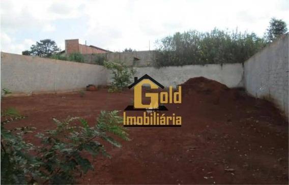 Terreno 580 M² Locação/ Venda - Jardim Itaú - Ribeirão Preto Sp - Te0122