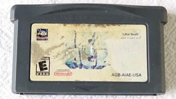 Ice Age Cartucho Original Para Game Boy Advance 2002 Ubisoft