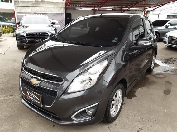 Chevrolet Spark Gt Ltz Mt 1200cc 5p 2ab Abs 2017