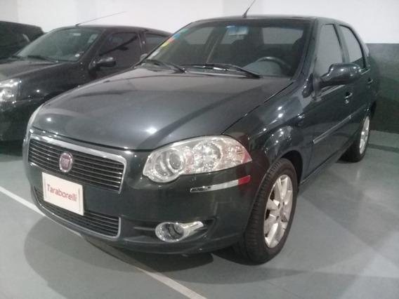 Fiat Siena 2012 1.6 Essence