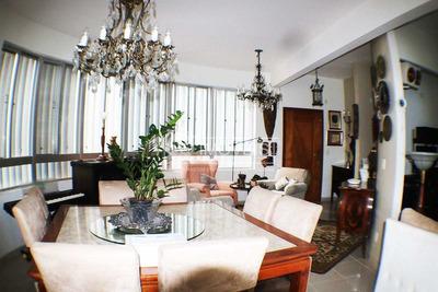 Apartamento Com 4 Dorms, Pompéia, Santos - R$ 1.1 Mi, Cod: 2951 - V2951