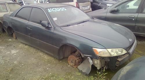 Imagem 1 de 2 de Lexus Es300 3.0 V6 1998 Sucata Somente Peças
