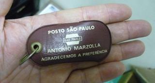 Chaveiro Antigo - Posto São Paulo - Itu
