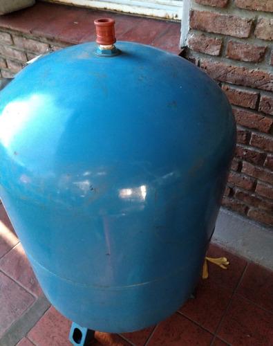 Tanque Hidroneumatico Aquasystem Italia 200 Litros Vertical