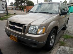 Ford Explorer 2004