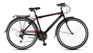 Bicicleta Aurora Spillo Rodado 28 Ult Modelo + Accesorios
