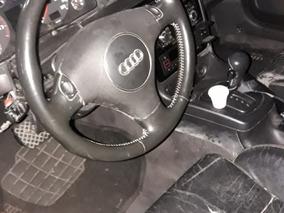 Audi A4 1.8 Turbo Aut. 4p 1997
