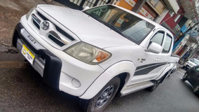 Toyota Hilux 2.5 Td C/d 4x4 Dx (102cv) (l09)