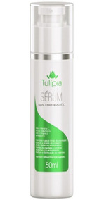 Nano Sérum Immortalité Tulipia Clareador Acido Vitamina C