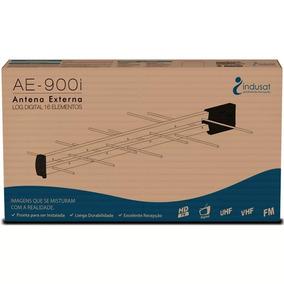 Antena Indusat Log Kit Ae-910i - 16 El