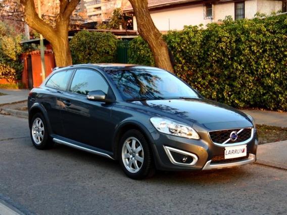 Volvo C30 2.0 Aut 2011