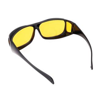 Óculos Visão Noturna Night Vision Dirigir A Noite Promoção