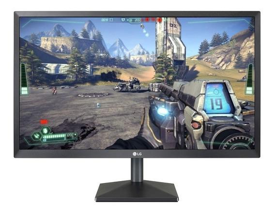 Monitor Gamer Lg Led 23,8