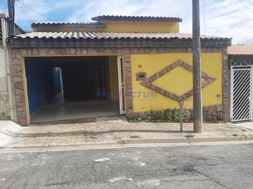Casa À Venda Em Dic V (conjunto Habitacional Chico Mendes) - Ca282130