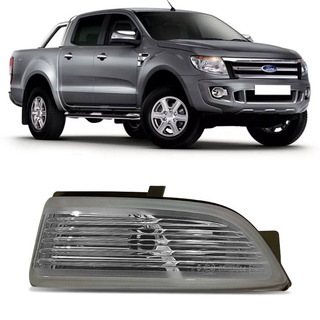 Pisca Retrovisor Ford Ranger 2016 2017 2018 2019 Metagal