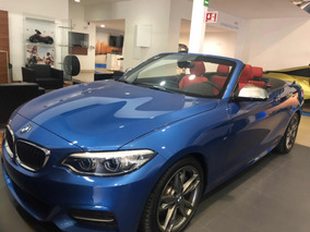 Bmw Serie M M 240 Convertible