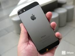 iPhone 5 Usado Space 16gb