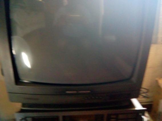 Tv 20 Polegadas Philco Hitachi