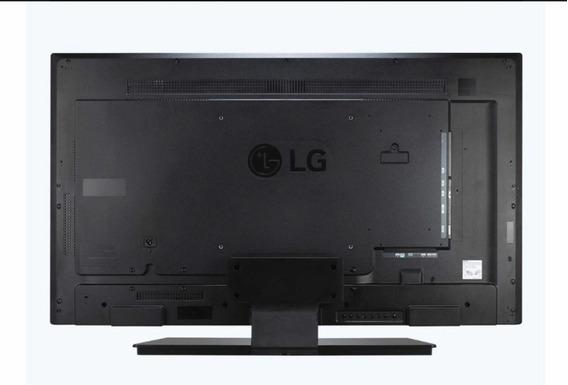 Monitor Profesional Lg43sm5ke Cartelera Digital Full Hd