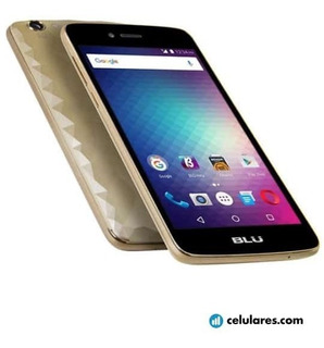 Celular Blu Diamond M Tela 5.0
