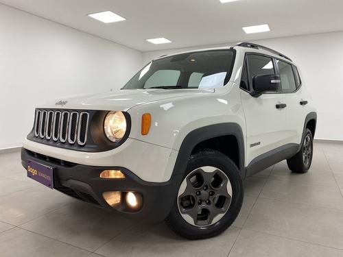 Jeep Renegade Sport 2.0 Tdi 4wd (aut)