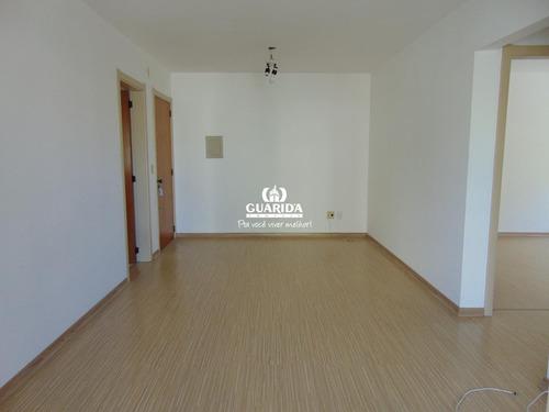 Imagem 1 de 16 de Apartamento Para Aluguel, 2 Quartos, Jardim Do Salso - Porto Alegre/rs - 172