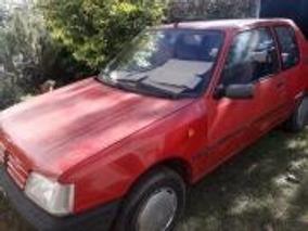 Peugeot 205 1.3 Natfa Gl $60.000