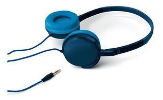 Auricular One For All Sv5335 Vincha Confort Azul Acero
