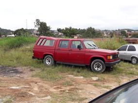 Chevrolet D-20 Deluxe Diesel