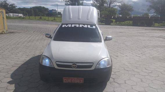 Chevrolet Montana 1.4 Combo Econoflex 4p 2010