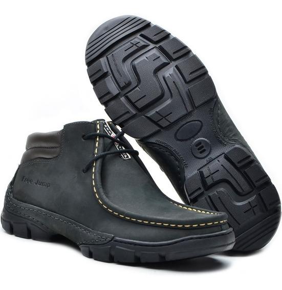 Coturno Bota Botinha Tenis Sapato Masculino