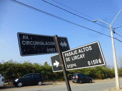Altos De Lircay 01593