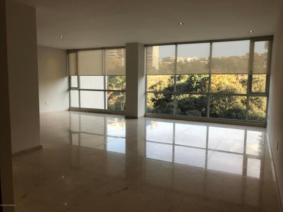 Departamento En Renta En Lomas Country Club # 20-932 Is