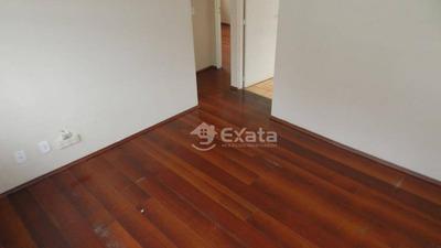 Apartamento Com 2 Dormitórios Para Alugar, 68 M² Por R$ 750/mês - Vila Hortência - Sorocaba/sp - Ap0191