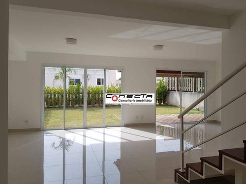 Imagem 1 de 21 de Casa Com 4 Dormitórios À Venda, 155 M² Por R$ 1.200.000,00 - Jardim Myrian Moreira Da Costa - Campinas/sp - Ca0001
